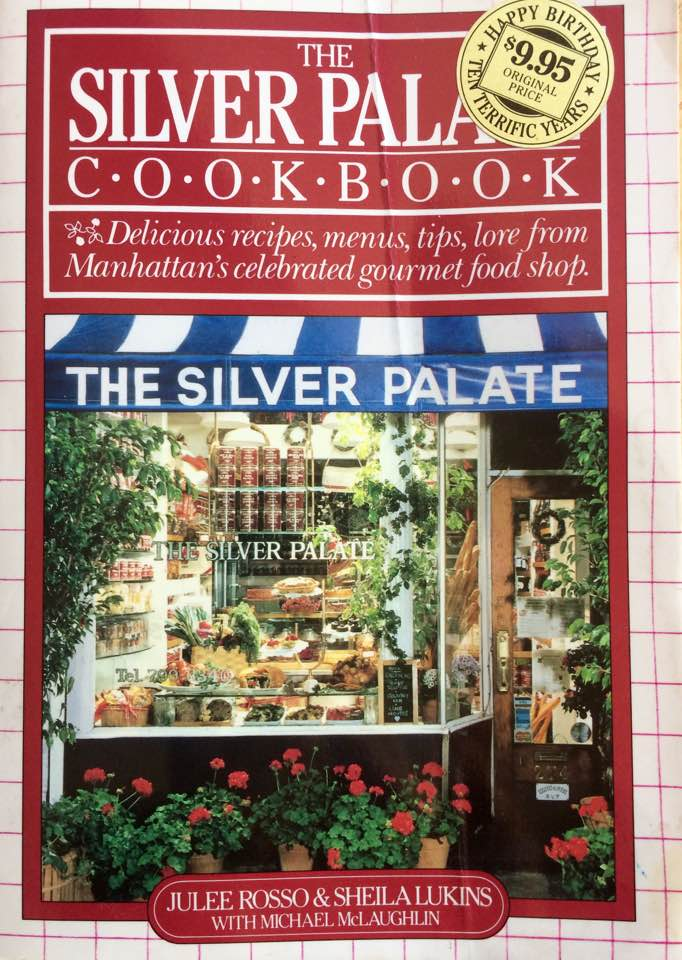 the silver palate cookbook - Sheila Lukins Recipes