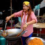 Teens Cook–Thai Street Food