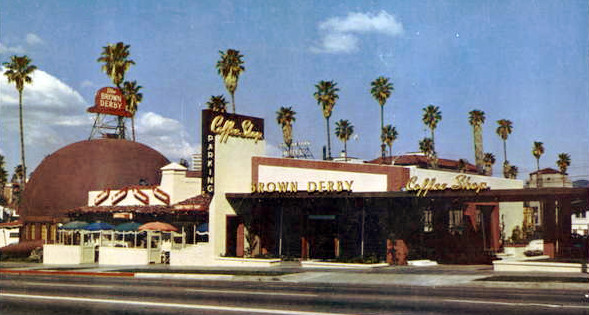 The Hollywood Brown Derby