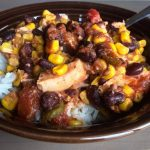 Slow Cooker Tex-Mex Chicken